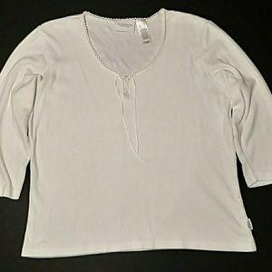 Sz small Liz Claiborne shirt